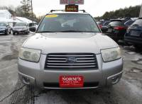 Used 2007 Subaru Forester For Sale at Norm's Used Cars Inc. | VIN: JF1SG63667H725868