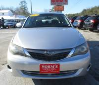 Used 2009 Subaru Impreza For Sale at Norm's Used Cars Inc. | VIN: JF1GE61679H513112