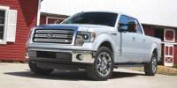 Pre-Owned 2013 Ford F-150 4WD SuperCrew 5-1/2 Ft Box Lariat