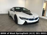 Pre-Owned 2019 BMW i8