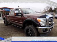2011 Ford F-350 Super Duty Lariat for sale in Boise ID