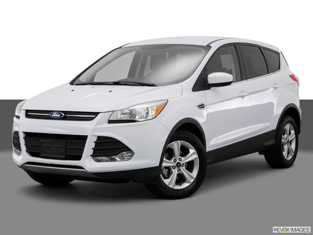 Photo 2015 Ford Escape SE SUV in Columbus, GA