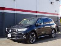 Used 2017 Acura MDX For Sale at Huber Automotive | VIN: 5FRYD4H85HB025819