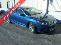 Used 2017 Volkswagen Passat For Sale at Fred Beans Volkswagen | VIN: 1VWDT7A39HC054205
