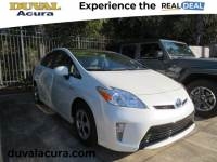 Used 2014 Toyota Prius For Sale in Jacksonville at Duval Acura | VIN: JTDKN3DU0E1788790