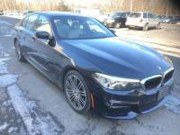 Certified Pre-owned 2017 BMW 5 Series 530i xDrive For Sale in Albany, NY