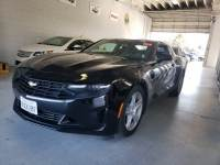Used 2019 Chevrolet Camaro For Sale at Boardwalk Auto Mall | VIN: 1G1FB1RS4K0109717
