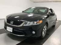 Used 2013 Honda Accord For Sale at Burdick Nissan | VIN: 1HGCT1B84DA024591