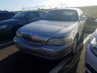 2003 Lincoln TownCar Executive