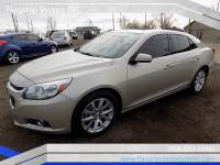 2014 Chevrolet Malibu LTZ for sale in Boise ID
