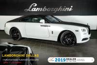 Used 2014 Rolls-Royce Wraith For Sale Richardson,TX | Stock# LT1318 VIN: SCA665C58EUX84223