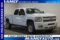 Used 2014 Chevrolet Silverado2500HD LTZ Pickup