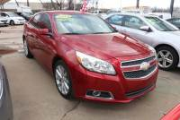 2013 Chevrolet Malibu LT for sale in Tulsa OK