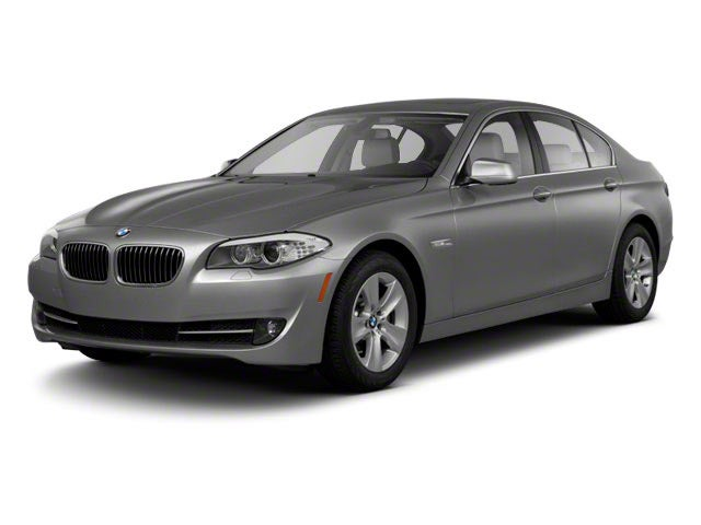 Photo 2013 BMW 5 Series 535i - BMW dealer in Amarillo TX  Used BMW dealership serving Dumas Lubbock Plainview Pampa TX