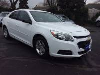2015 Chevrolet Malibu LS Sedan in Chico
