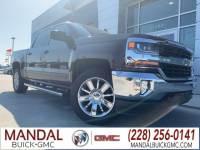 2016 Chevrolet Silverado1500 LT Pickup