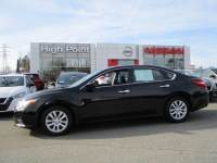 Used 2017 Nissan Altima 2.5S Sedan For Sale in High-Point, NC near Greensboro and Winston Salem, NC