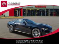Used 2017 Ford Mustang GTPremium Coupe