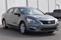 Used 2015 Nissan Altima 2.5 Sedan