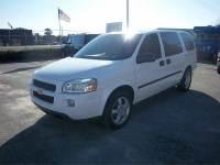 2007 Chevrolet Uplander LS Fleet 4dr Extended Mini-Van