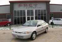 1999 Chevrolet Prizm 4dr Sedan