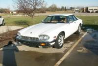 1985 Jaguar XJ-Series XJS 2dr Coupe