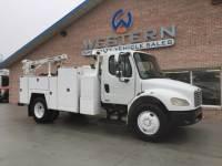 2007 Freightliner M2 Mechanics Truck