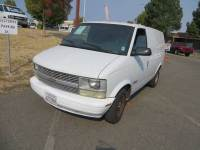 2002 Chevrolet Astro Cargo RWD 3dr Extended Cargo Mini-Van