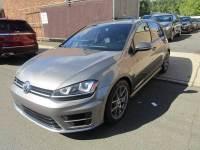 2015 Volkswagen Golf R AWD PZEV 4dr Hatchback w/DCC and Navigation