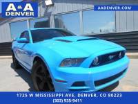2013 Ford Mustang GT 2dr Fastback