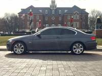 2008 BMW 3 Series AWD 335xi 2dr Coupe