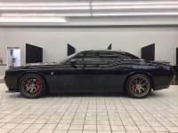 2016 Dodge Challenger SRT Hellcat 2dr Coupe