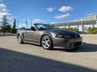 2003 Ford Mustang GT Premium 2dr Convertible