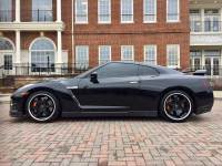 2014 Nissan GT-R AWD Track Edition 2dr Coupe
