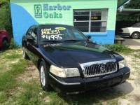 2008 Mercury Grand Marquis LS 4dr Sedan