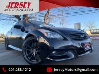 2011 Infiniti G37 Coupe IPL 2dr Coupe 7A