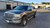 2006 Ford F-150 XLT 4dr SuperCrew Styleside 5.5 ft. SB