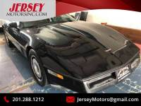 1984 Chevrolet Corvette 2dr Hatchback