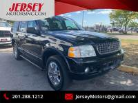2003 Ford Explorer Limited 4WD 4dr SUV