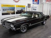 1971 Oldsmobile Cutlass - CONVERTIBLE - 350 ROCKET - POWER OPTIONS - SEE VIDEO