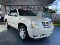 2009 Cadillac Escalade AWD 4dr SUV w/ Sport Ultra Luxury Collection