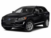 Pre-Owned 2017 Volvo XC60 T5 AWD Inscription SUV