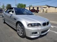 2004 BMW M3 2dr Convertible