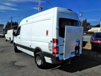 2007 Dodge Sprinter Cargo 3500 3dr 144 in. WB DRW Cargo Van