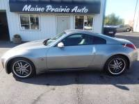2004 Nissan 350Z 2dr Coupe