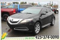 2011 Acura ZDX SH-AWD 4dr SUV w/Technology Package