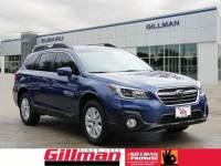 Certified Pre-Owned 2019 Subaru Outback 2.5I PREM in Houston, TX