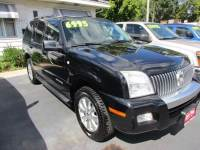2007 Mercury Mountaineer AWD 4dr SUV