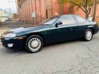 1992 Lexus SC 300 2dr Coupe
