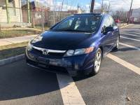 2008 Honda Civic EX 4dr Sedan 5A